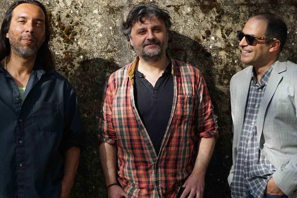 mocly en concierto festival senderos de musica cala sierra de aracena huelva agosto