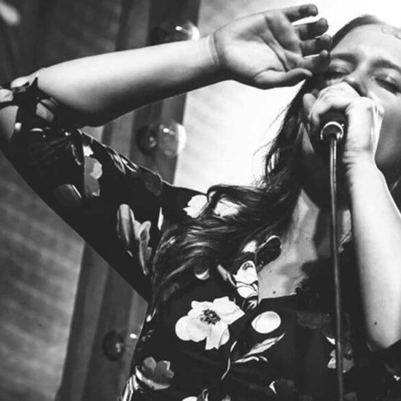 la banda indie morgan acturá en directo en concierto el 3 de diciembre gran teatro de huelva indie