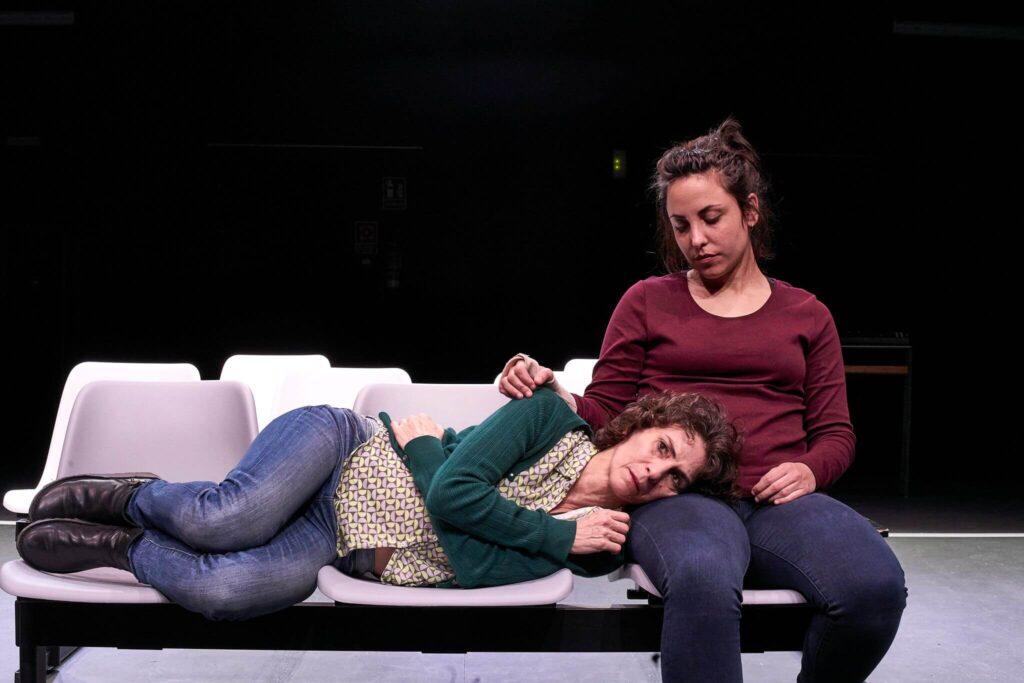 La Isla, de la compañía Histrión Teatro lleva su espectáculo a Trigueros