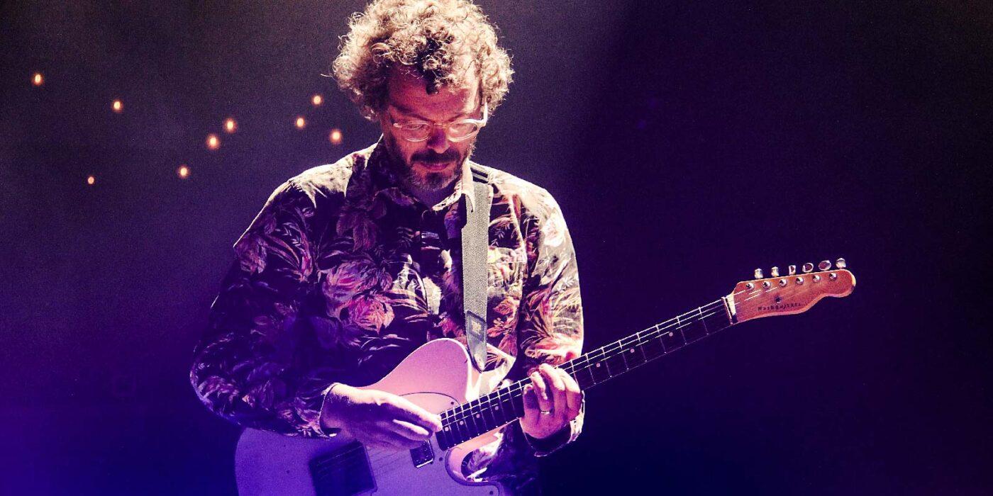 Jakob Bro en concierto en Huelva