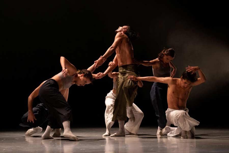 anhelo danza en huelva 30 de octubre