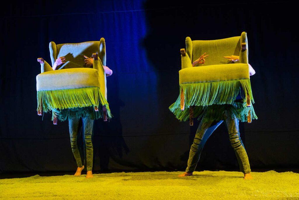 date danza sofas cual es mi nombre teatro espectaculo