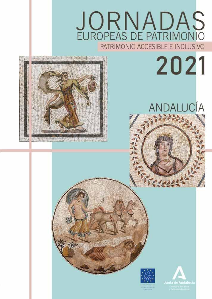 jornadas europeas sobre el patrimonio arqueologia visitas yacimientos aroche Huelva Moguer Trigueros Palos visitas actividades octubre 2021