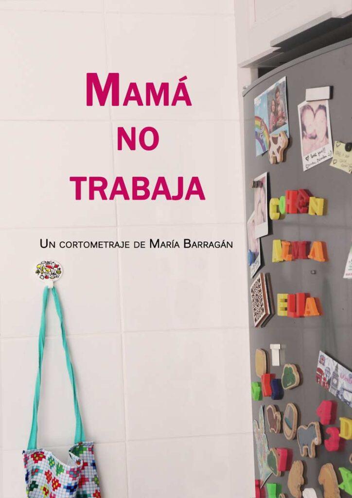 mama no trabaja maria barragan wofesthuelva 21