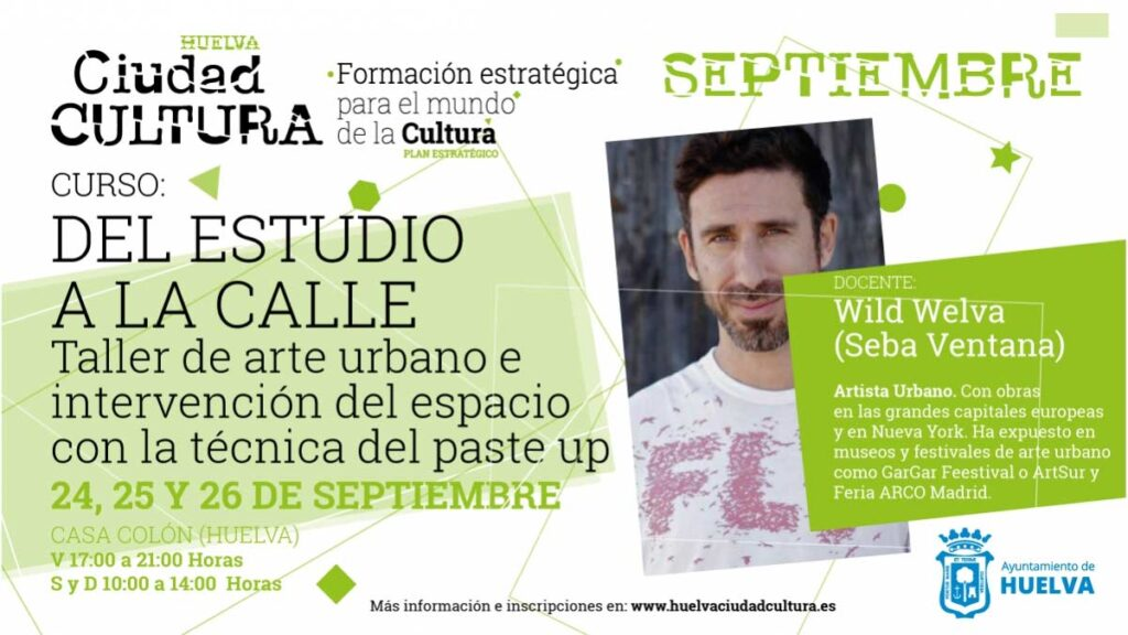 taller de arte urbano gratuito wild welva seba ventana septiembre 2021 paste up