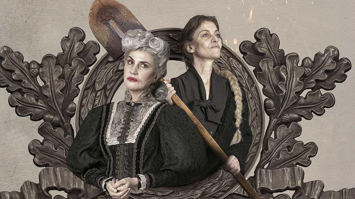 atra bilis una comedia rural de Layla Ripoll gran teatro de Huelva noviembre