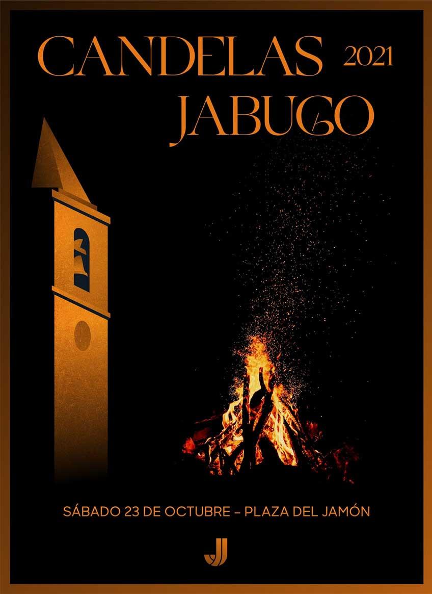 candelas de jabugo 23 de octubre 2021