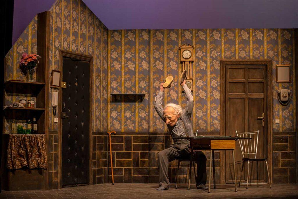 espectaculo solitudes teatro kulunka