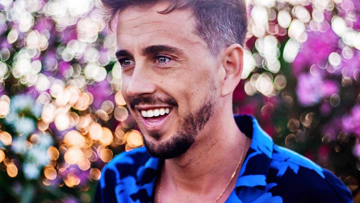 Juanlu Montoya en concierto en Bonares 22 de octubre