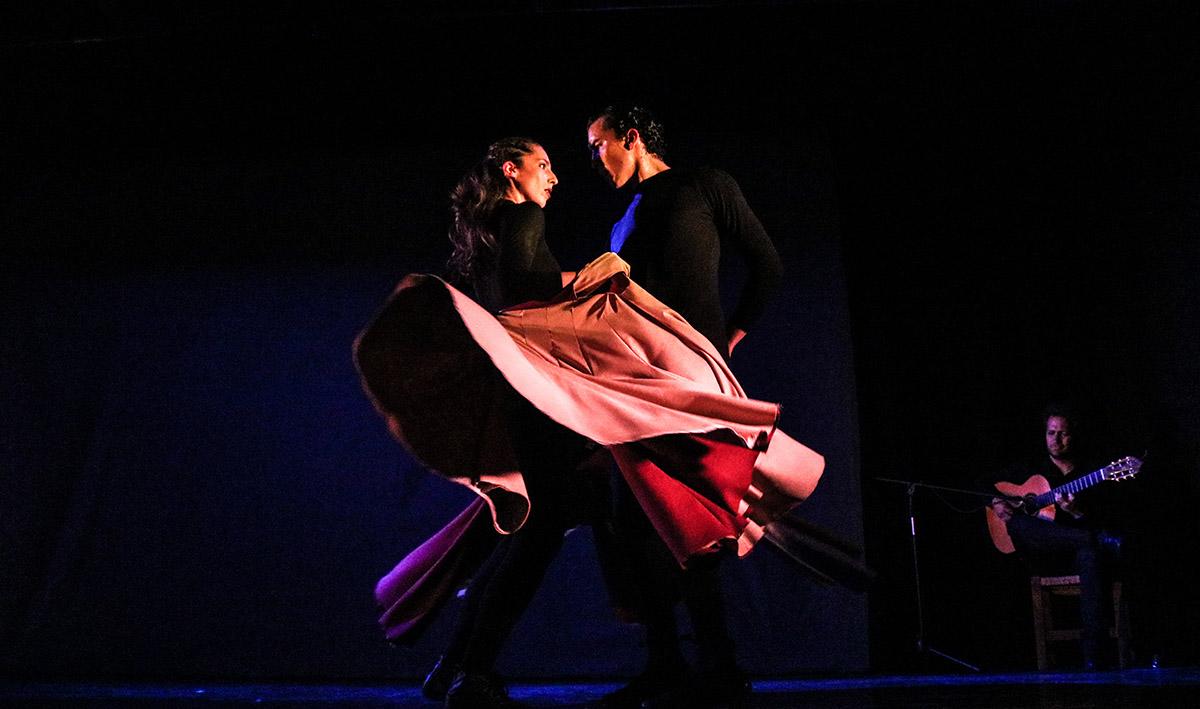 mimenko mimo flamenco teatro danza cartaya octubre