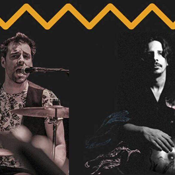 nimbo en concierto javier ruibal prieto jazz percusion flamenco handpan trigueros octubre