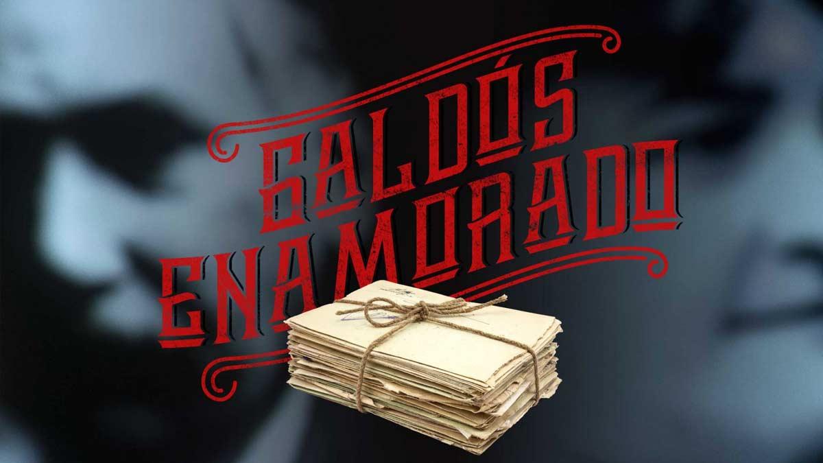 Galdós enamorado, ficción teatral con Emilio Gutiérrez Caba y María José Goyanes
